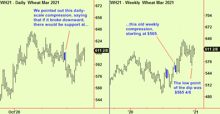 Wheat wkly, dly comps2b